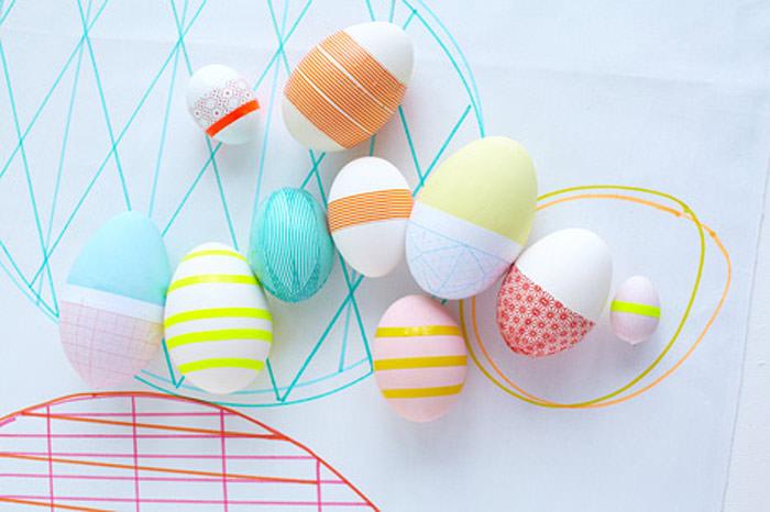 17 modern easter eggs
