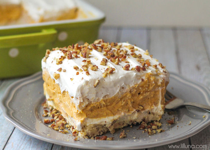 Pumpkin Delight-Best Pumpkin Dessert Recipes