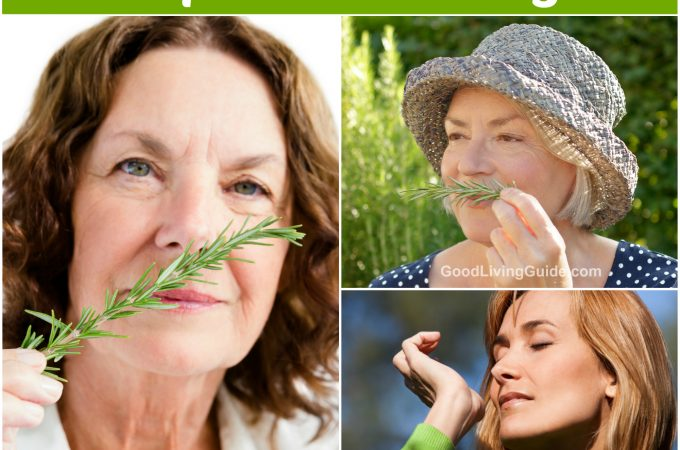 Smelling Rosemary Improves Memory