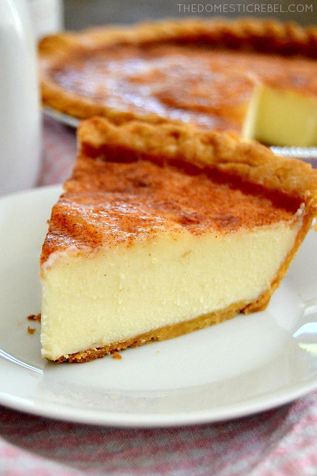 50 Of The Best Thanksgiving Dessert Recipes Good Living