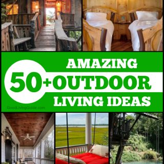 Outdoor Living Ideas