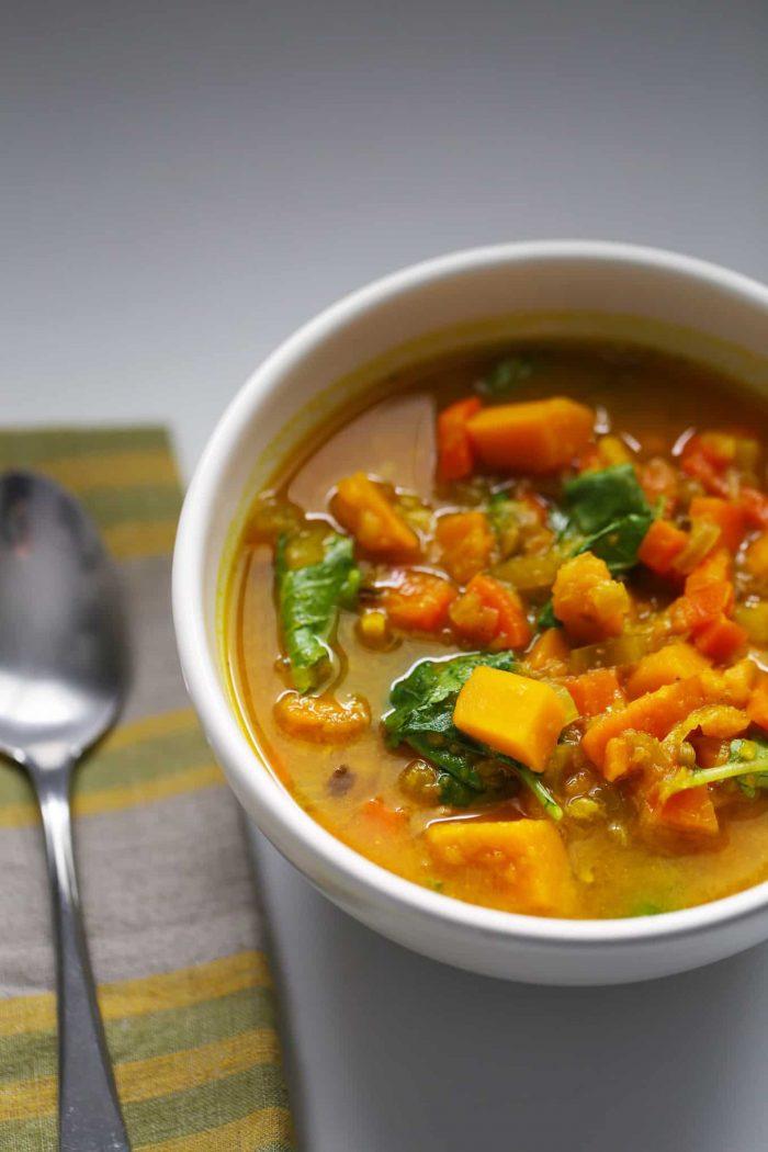 Get Better Soup