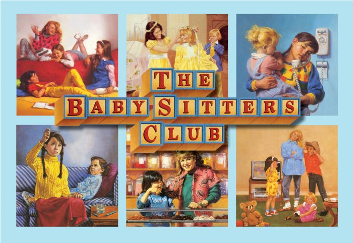 'The Baby-Sitters Club' Reboot Coming to Netflix