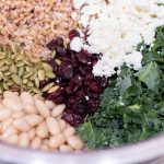 White Bean and Farrow Salad