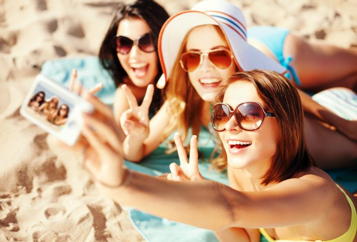 Girl Trips Are Good For Mental Health And Longevity