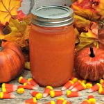 Candy Corn Moonshine