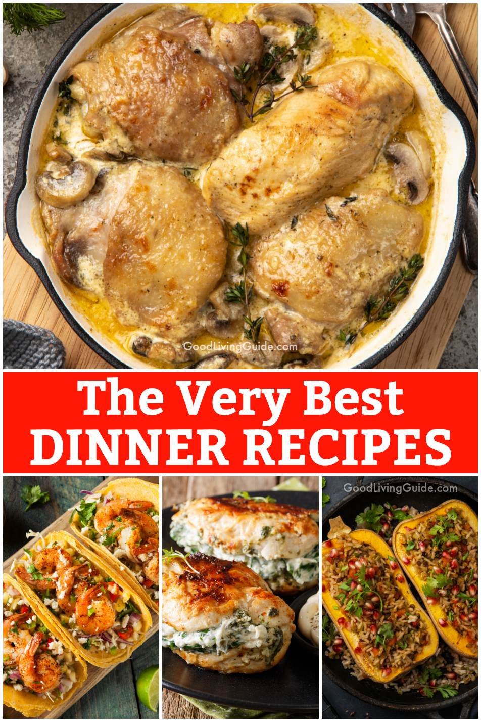 Best Dinner Recipes