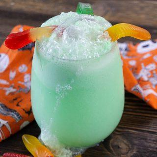 Kid's Halloween Drink