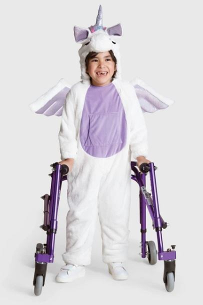 Adaptive Halloween Costumes