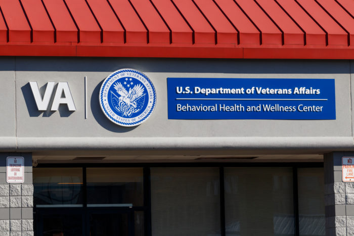 Veterans Suicide